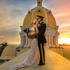 Wedding photographer Ray Martinez morales (rayphotofilms). Photo of 26.06.2018