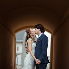 Wedding photographer Anton Blokhin (blovan112). Photo of 18.08.2014