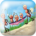 Ants war: Ant Smasher icon