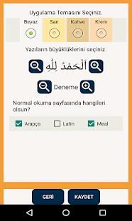 Download Yasin Mülk Fetih Vakıa Nebe Sesli İnternetsiz For PC Windows and Mac apk screenshot 7