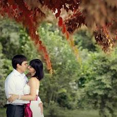 Wedding photographer Ayk Oganesyan (hayko). Photo of 06.05.2013