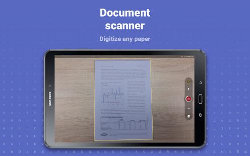 FineScanner AI Pro PDF Document Scanner App OCR 7.0.2.3 APK For Android - 14 - images: Download APK free online downloader | Download24h.Net