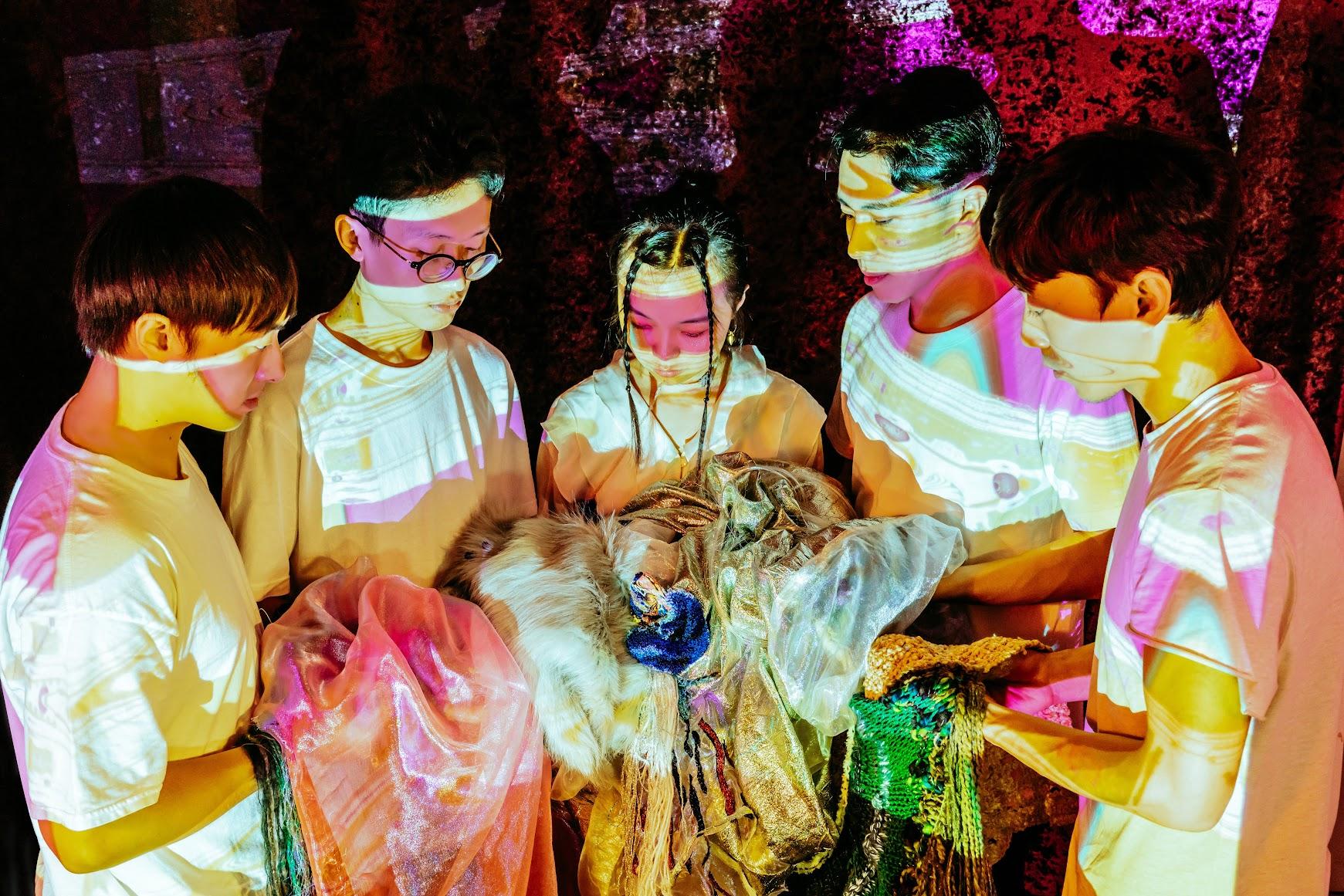 [迷迷演唱會]金音獎最佳風格類型單曲獎得主 落差草原 WWWW 睽違三年推出發片專場