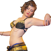 Amazing Belly Dance Drum Solo