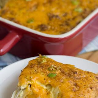 OLD BAY Crab Breakfast Casserole Recipe