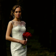 Wedding photographer Maksim Rusfot (id41148600). Photo of 17.02.2016
