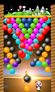 Bubble Shooter 2017 screenshot 3