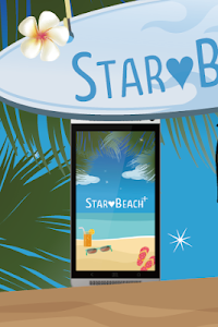 完全無料のSTAR♥BEACH+ screenshot 0
