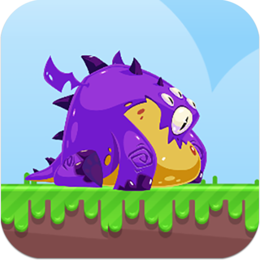 Dragon Eat Fruit 教育 LOGO-玩APPs