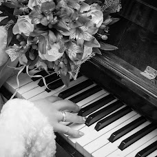 Wedding photographer Anastasiya Kazanceva (NastiKa). Photo of 17.02.2018