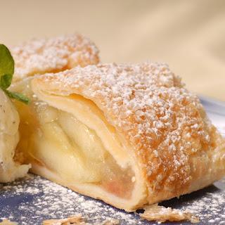 Apple Strudel Dessert
