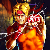 Rage Fight of Streets - Beat Em Up Game