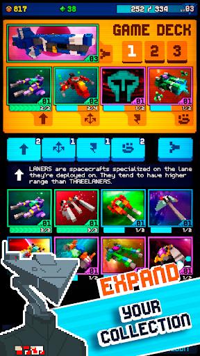 Twin Shooter II : Space Invaders Armada 1.25.5 screenshots 3