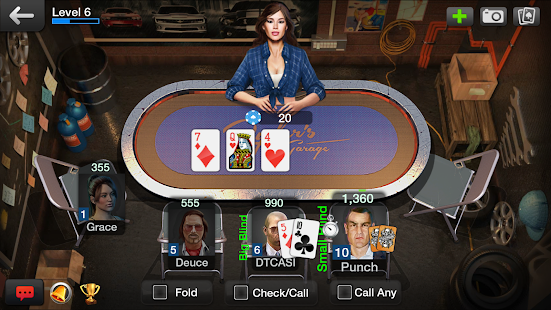 Poker Game: Texas Holdem Poker- screenshot thumbnail