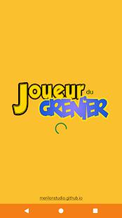 Joueur du grenier - vidéos & news - náhled