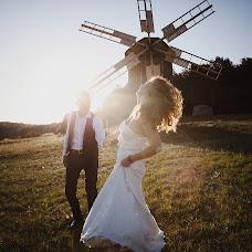 Wedding photographer Artem Kulaksyz (Arit). Photo of 11.08.2015