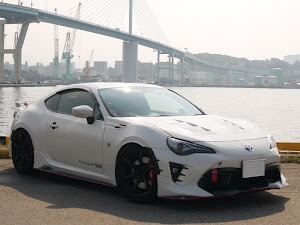 """86 GT""""Limited・High Performance Package""""・2017年式のカスタム事例画像 GOOPY【ご〜ぴ〜】さんの2020年09月09日22:26の投稿"""