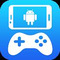 Bluetooth Gamepad VR & Tablet icon