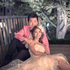 Wedding photographer Lawrence Lam (LawrenceLam). Photo of 13.02.2019
