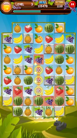 Match Fruit 1.0.1 screenshot 2088652