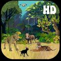 Zoo LiveWallpaper icon