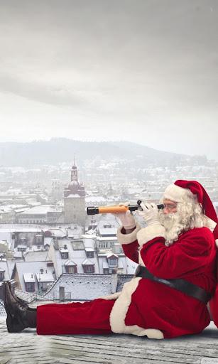 聖誕老人 Lwp