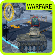 ProGuide of Warfare Armored Battle tank tips
