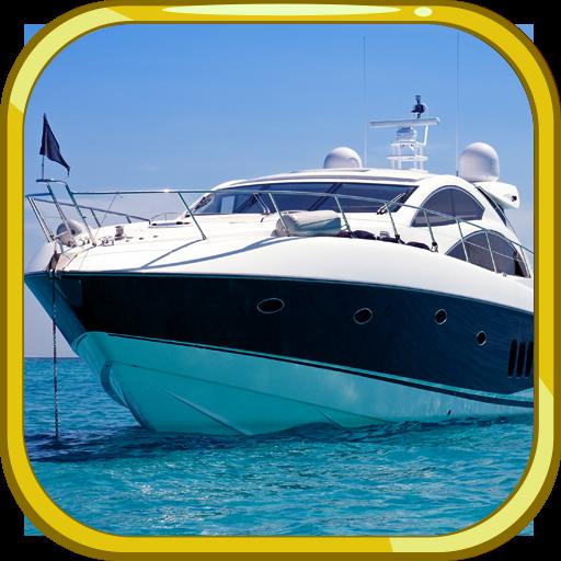 Escape Games - Super Yacht