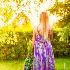 Wedding photographer Svetlana Lysceva (lightness). Photo of 26.06.2015