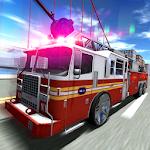 Fire Truck Rescue: New York