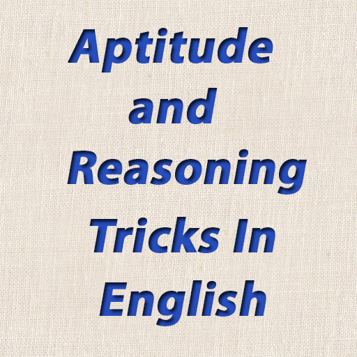 Aptitude & Reasoning Tricks 2018 In English Android APK Download Free By Divy Panchal