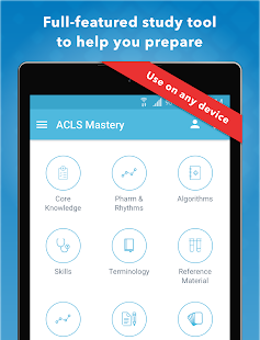 ACLS Mastery- screenshot thumbnail