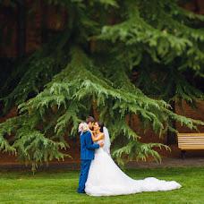 Wedding photographer Ibraim Sofu (Ibray). Photo of 10.11.2015