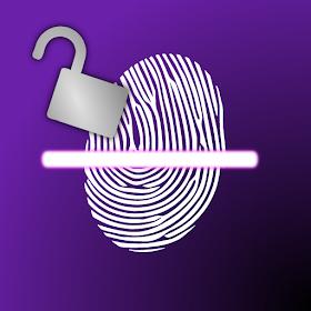 Prank Fingerprint Lockscreen