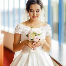 Wedding photographer Abzal Shomitov (Abzal). Photo of 03.08.2017