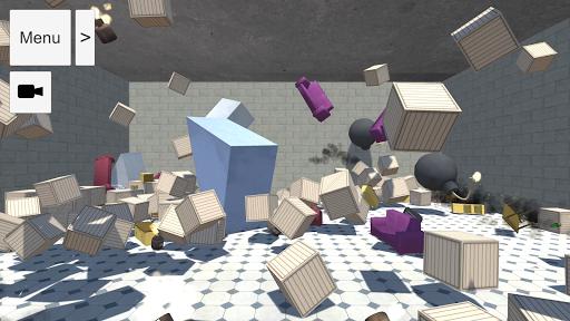 Ino Sandbox  screenshots 5