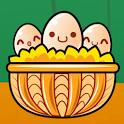接雞蛋ARMv6 icon