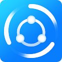 Easy Share App: File Transfer, Send Files Anywhere icon