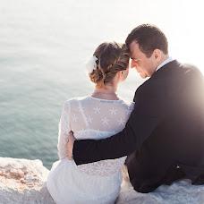 Wedding photographer Tatyana Timkova (TaniaTimk). Photo of 14.03.2015