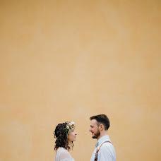 Wedding photographer Diego Mariella (diegomariella). Photo of 12.09.2017
