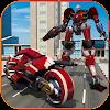 Mototransformator-Roboter