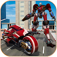 Moto Robot Transformation: Transform Robot Games