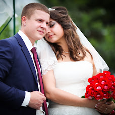 Wedding photographer Maks Shell (sheleg). Photo of 03.07.2015