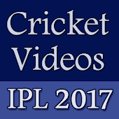 Videos of 2017 Cricket Matches