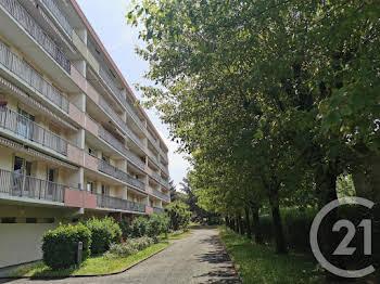 Appartement 4 pièces 84,64 m2