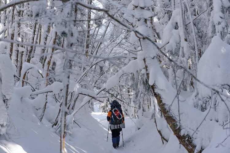 雪山登山の始め方〜初心者が独学で冬山・雪山登山を始める際の7つのポイント〜