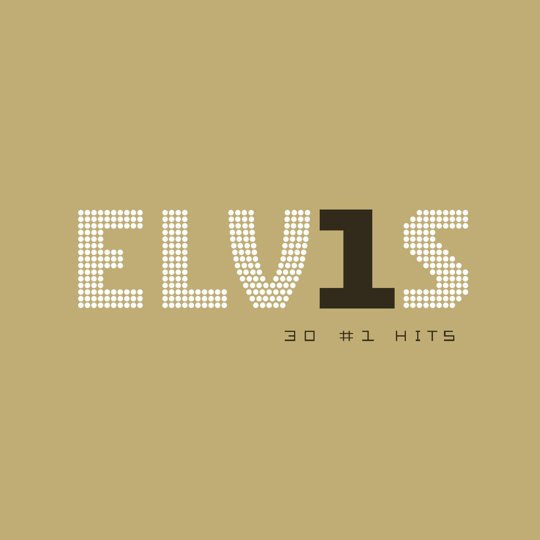 Album Artist: Elvis Presley / Album Title: 30 #1 Hits