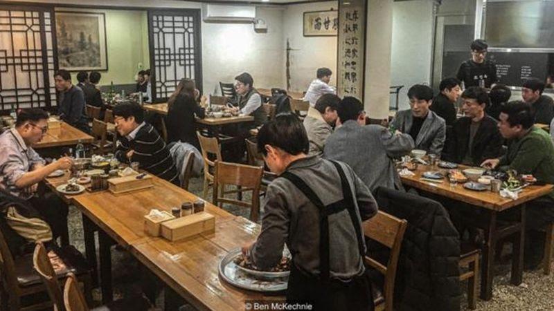 Đây là món nướng Hàn Quốc đậm đà nhất?