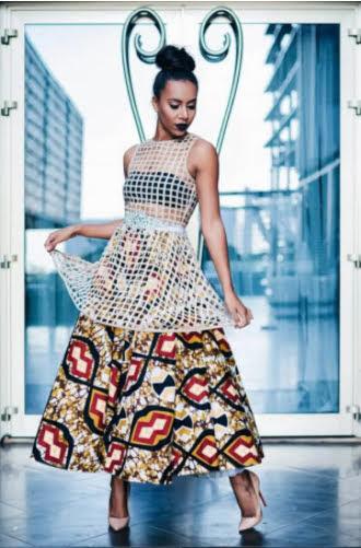 Soraya Da Piedade (Soraya Dress)