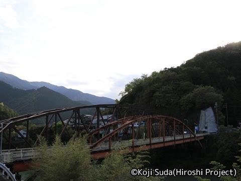 奈良交通「八木新宮線ツアー」 ・938 十津川温泉_02